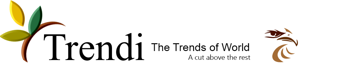 The Trends Of World